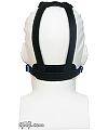 2nd Generation Headgear for SleepWeaver Advance Nasal CPAP Mask