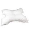 Breathe-free HypoAllergenic CPAP Pillow with Pillowcase