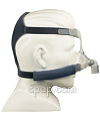 SnuggleStrap CPAP Mask Strap Covers (1 Pair)