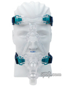 Ultra Mirage� Full Face CPAP Mask with Headgear